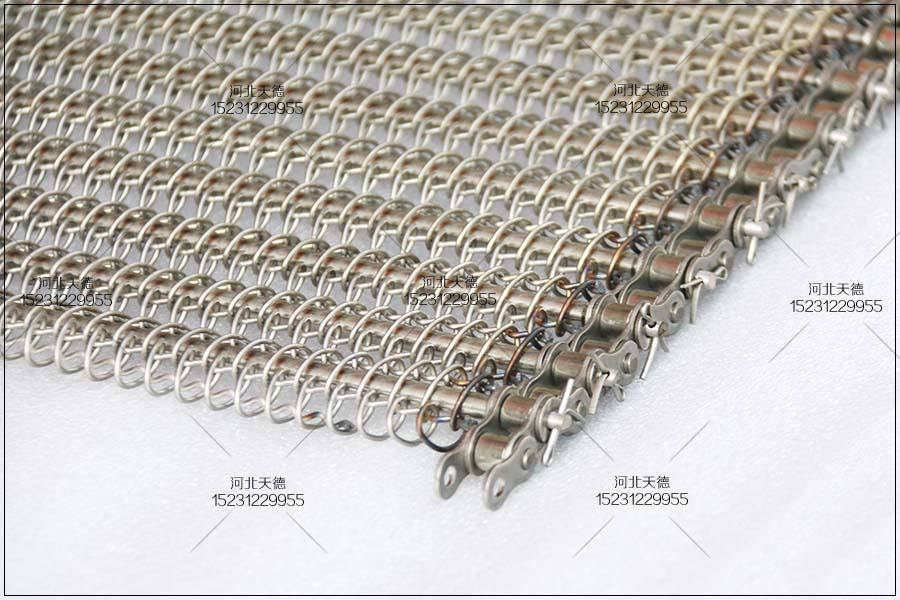 楚雄彝族自治州饼干理疗线不锈钢输送带-小型...